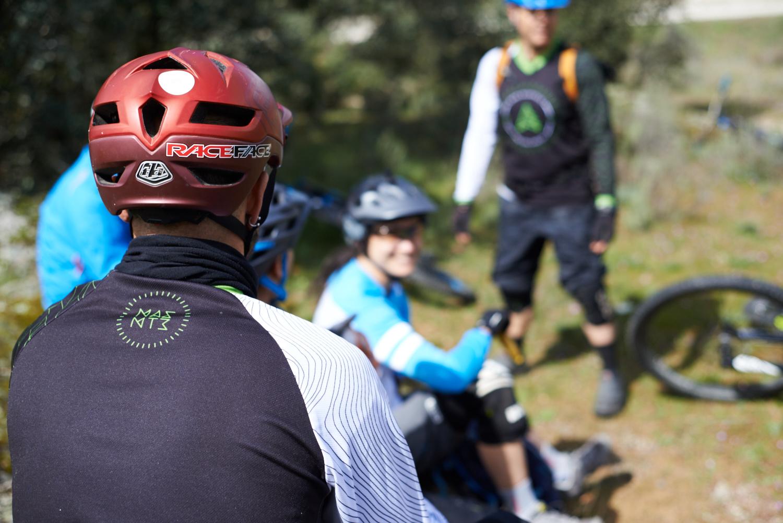 Aprender para disfrutar más de la bici